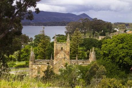 QUADRANT AUSTRALIA BEST OF TASMANIA TOUR